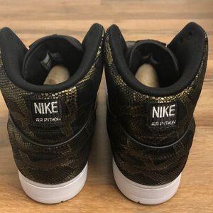 Nike Shoes - 🔥Nike Air Python Shoes Sz 11 Mens NWOT🔥